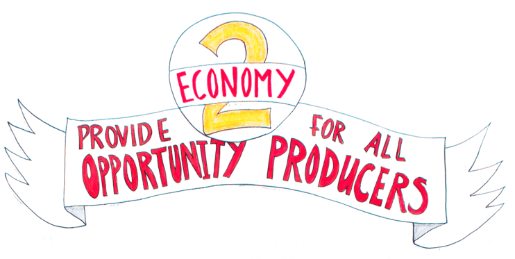 HEAL Platform for Real Food Opportunity for all Producers Banner
