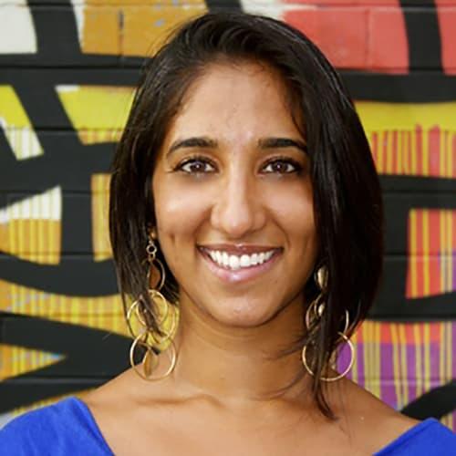 HEAL Director Navina Khanna